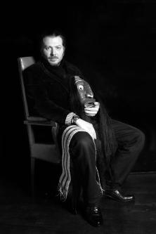 Alexandre Wolf Grauer