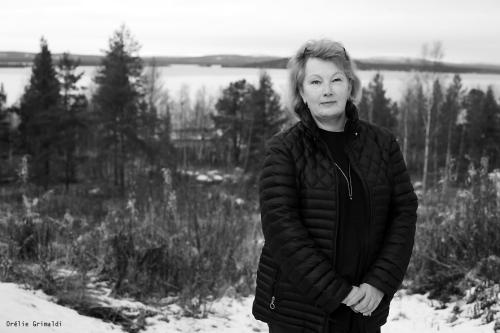 SAMIS LAPONIE FINLANDAISE 2016