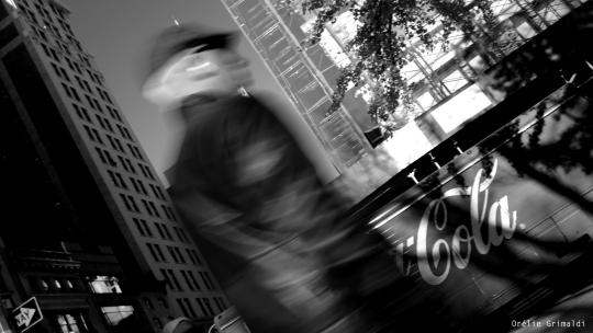 ORELIE GRIMALDI NEW YORK CITY DSCF8072