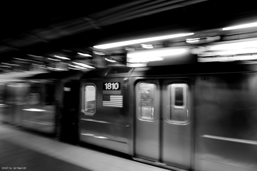 ORELIE GRIMALDI NEW YORK CITY n et blc IMG_9712
