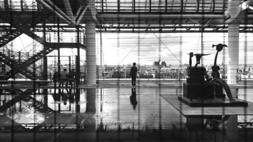 Pompidou 2016