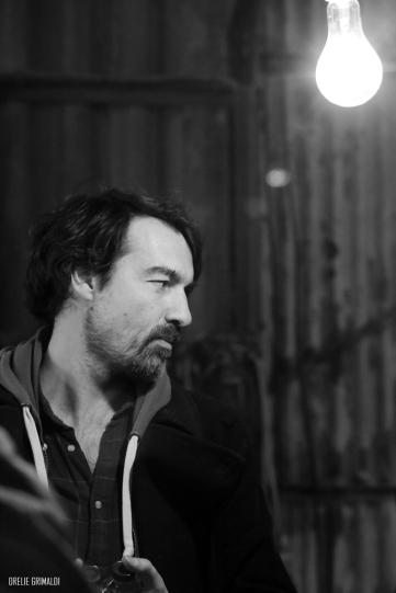 Pascal Barbier (Producteur)