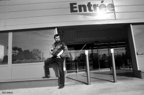 Eric Da Costa (Acteur)
