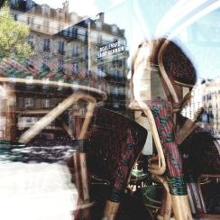 Boulevard Sain Germain des Prés.